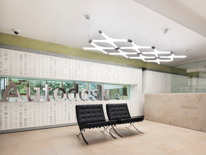 Autodesk offices by Goring Straja Architects Milan 08 Autodesk offices by Goring & Straja Architects, Milan