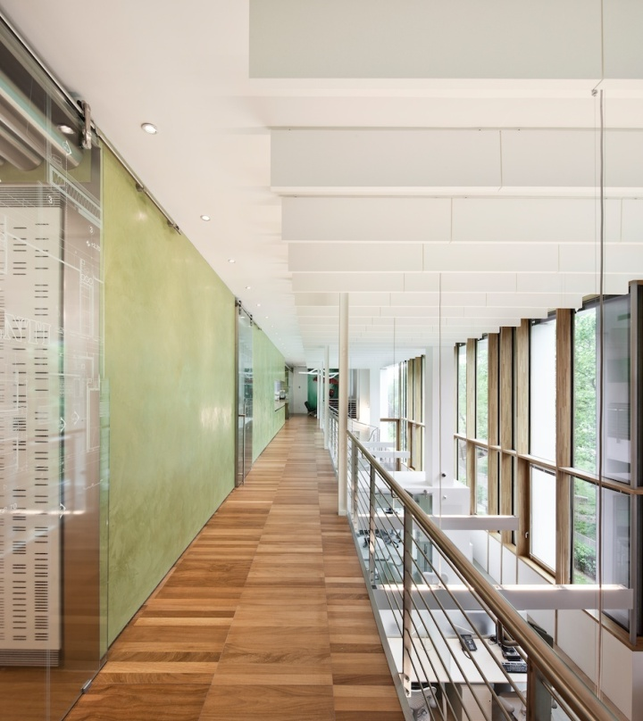 Autodesk offices by Goring Straja Architects Milan 16 Autodesk offices by Goring & Straja Architects, Milan