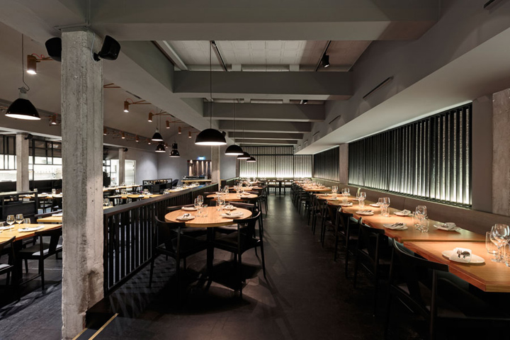 Farang restaurant by Futudesign Stockholm 05 Farang restaurant by Futudesign, Stockholm