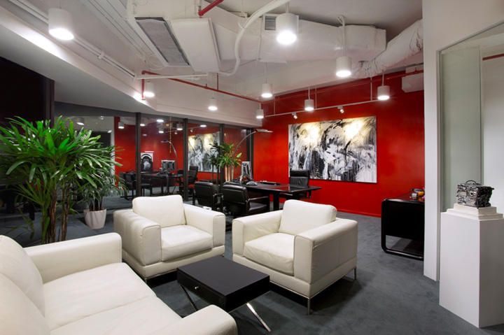 Storck Asia Pacific office by Sennex Singapore 03 Storck Asia Pacific office by Sennex, Singapore
