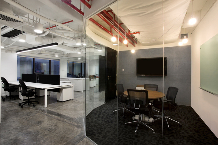 Storck Asia Pacific office by Sennex Singapore 04 Storck Asia Pacific office by Sennex, Singapore