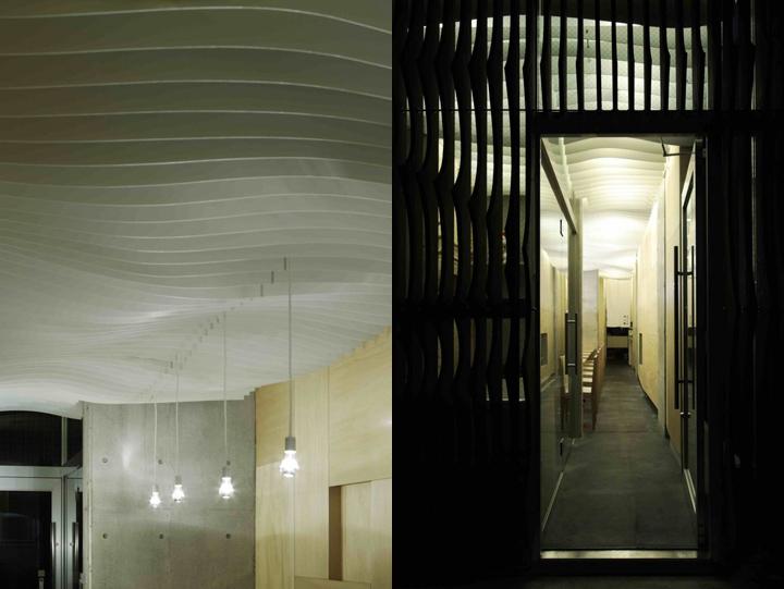 Yufutoku restaurant by ISSHO Architects Tokyo 03 Yufutoku restaurant by ISSHO Architects, Tokyo