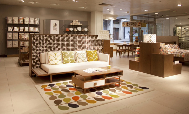 Home Decor Stores Uk