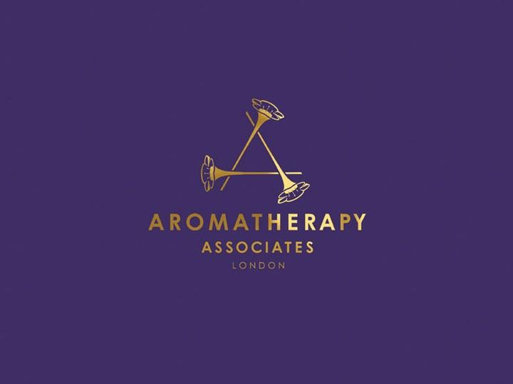Aromatherapy Associates brand identity and packaging by Elmwood Aromatherapy Associates brand identity and packaging by Elmwood