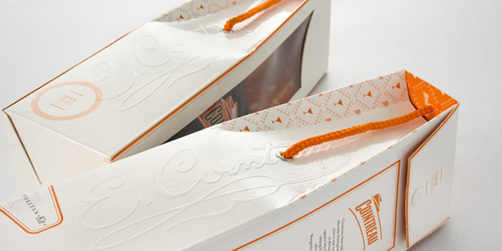 Cointreau Limited Edition Pack by Rice Creative 02 Cointreau Limited Edition Pack by Rice Creative