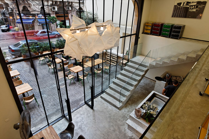 Ginette Concept Store by Raed Abillama Architects Beirut Lebanon 03 Ginette Concept Store by Raed Abillama Architects, Beirut   Lebanon