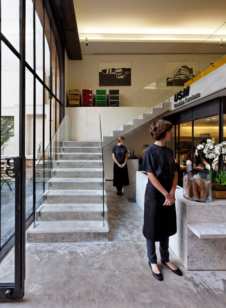 Ginette Concept Store by Raed Abillama Architects Beirut Lebanon 04 Ginette Concept Store by Raed Abillama Architects, Beirut   Lebanon