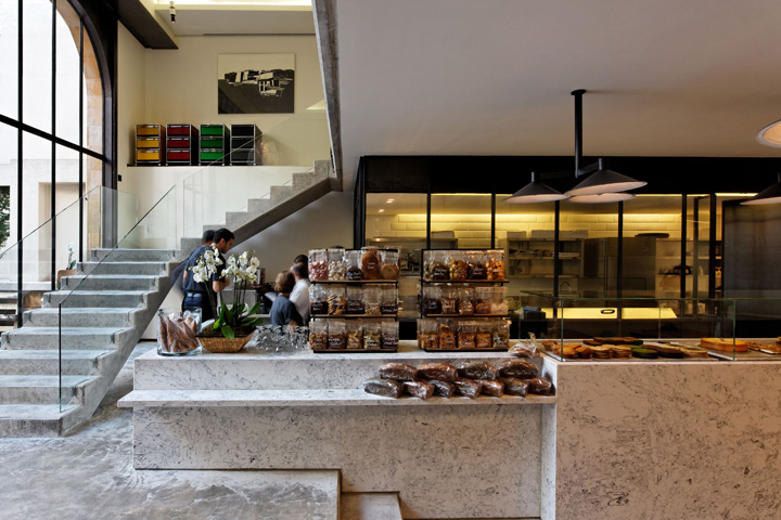 Ginette Concept Store by Raed Abillama Architects Beirut Lebanon Ginette Concept Store by Raed Abillama Architects, Beirut   Lebanon