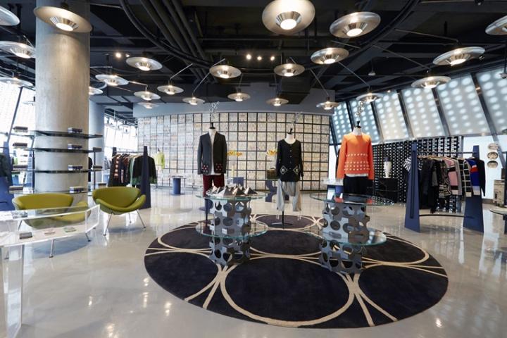 10 Corso Como Store Shanghai China Retail Design Blog