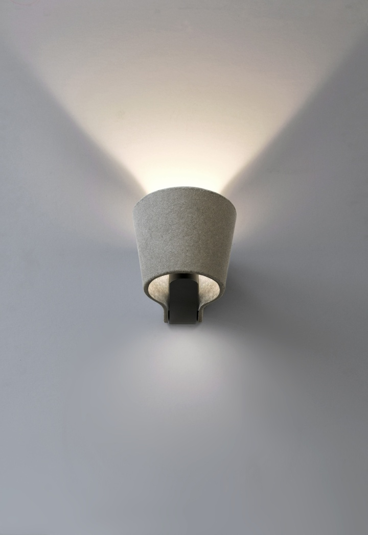 Clip Light Family By Rainer Mutsch For Molto Luce