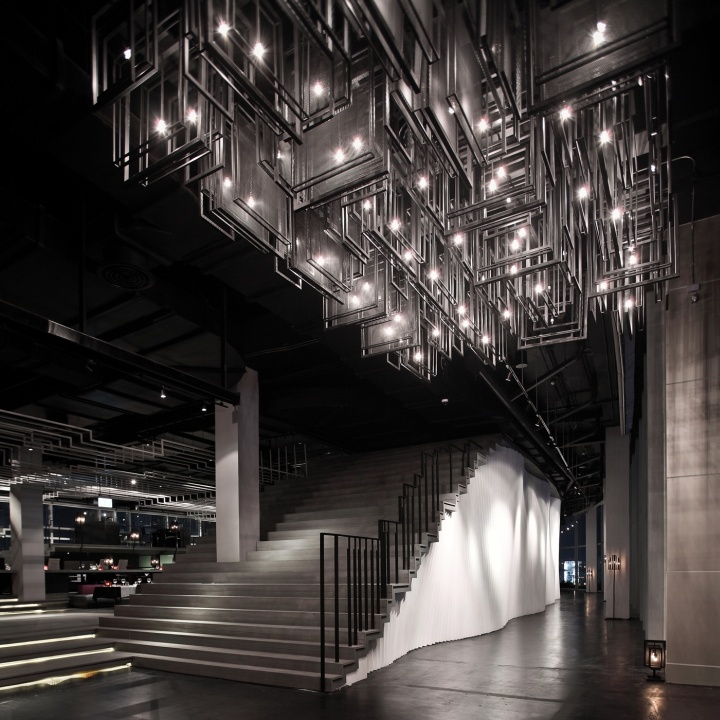 Image result for department of architecture thailand zense