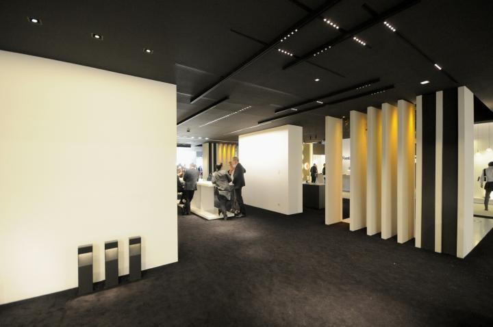 Light Building 2014 Frankfurt Kreon Retail Design Blog
