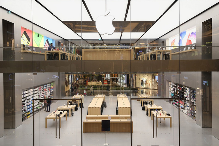 Apple store by Foster   Partners  Istanbul     Turkey      Apple store by Foster   Partners  Istanbul     Turkey
