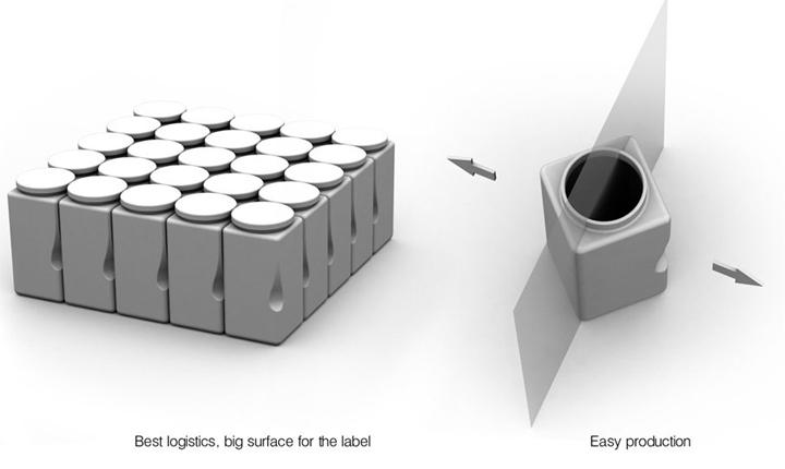 TRT drop honey packaging by Solovyov Design 03 TRT drop honey packaging by Solovyov Design
