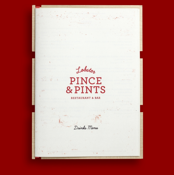 Pince Pints restaurant branding by Bravo Singapore 13 Pince & Pints restaurant branding by Bravo Company, Singapore