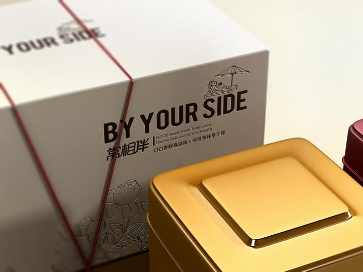 Bora Bora By Your Side packaging by Aurea 03 Bora Bora By Your Side packaging by Aurea