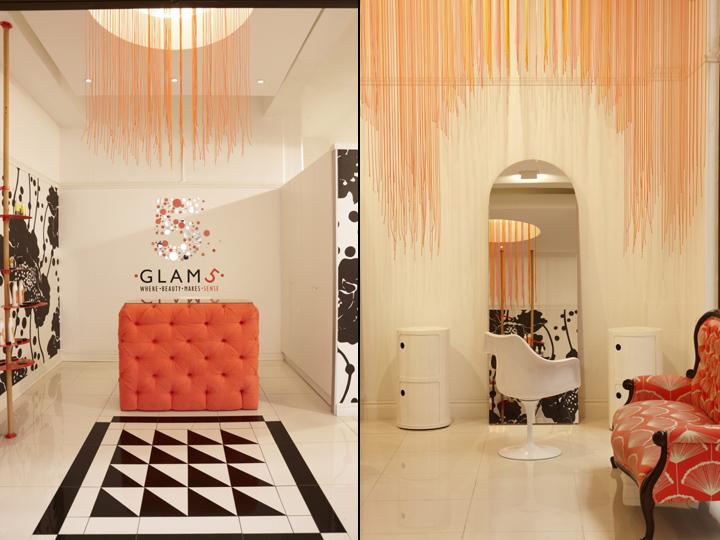 Glam5 Beauty Salon By Haldane Martin Cape Town South