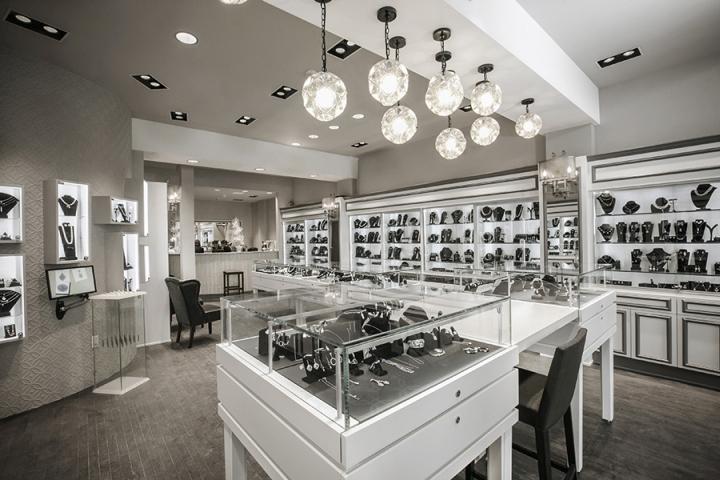 Star Jewelers Store By Nvironment Columbus Ohio