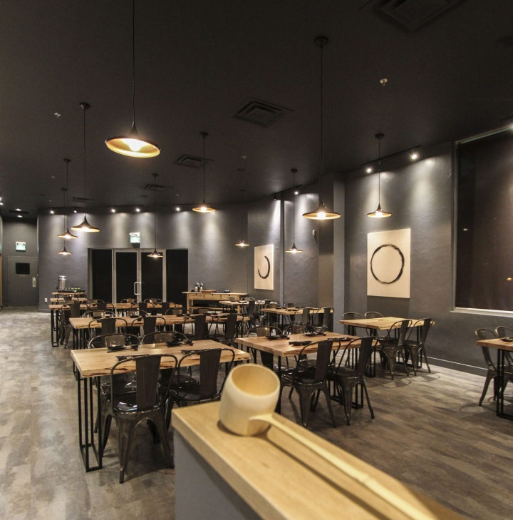 Touch On Essence Le Japanese Modern Cuisine Restaurant