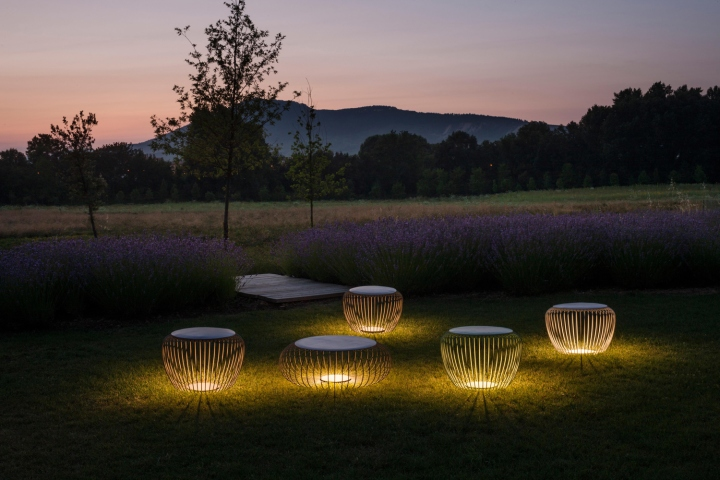 lighting furniture by vibia a retail design blog