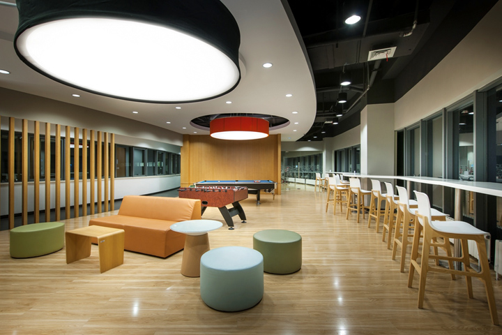 , Nestle Dairy Farming Institute by Inkmason, Shuangcheng – China, Office Furniture Dubai | Office Furniture Company | Office Furniture Abu Dhabi | Office Workstations | Office Partitions | SAGTCO