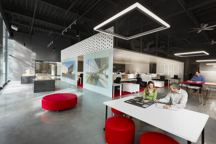 , LPA Office, San Jose – California, Office Furniture Dubai | Office Furniture Company | Office Furniture Abu Dhabi | Office Workstations | Office Partitions | SAGTCO