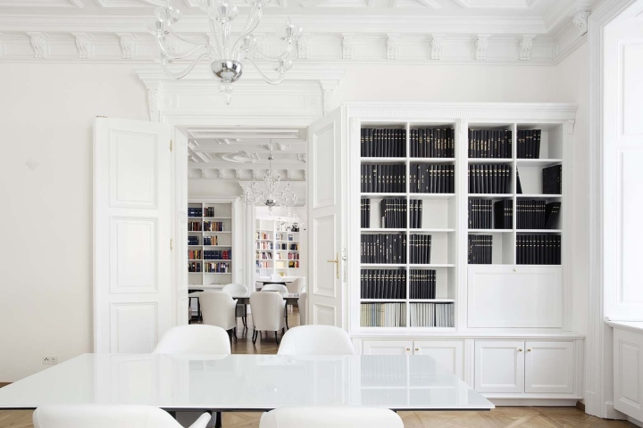 , Law office at Congress Graz by LOVE, Graz – Austria, Office Furniture Dubai | Office Furniture Company | Office Furniture Abu Dhabi | Office Workstations | Office Partitions | SAGTCO