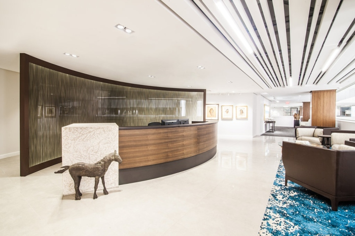 , Shaw Communications Offices by McKinley Burkart, Calgary – Canada, Office Furniture Dubai | Office Furniture Company | Office Furniture Abu Dhabi | Office Workstations | Office Partitions | SAGTCO