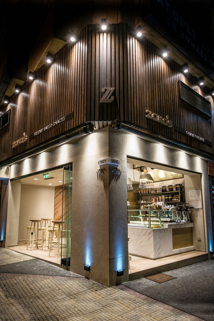 187 Zaka S Store By Manousos Leontarakis Amp Associates