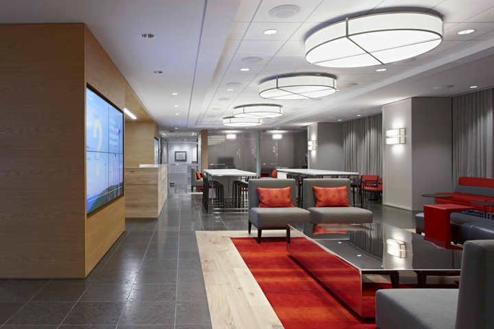 , Enbridge offices by MartensGroup, Calgary – Canada, Office Furniture Dubai | Office Furniture Company | Office Furniture Abu Dhabi | Office Workstations | Office Partitions | SAGTCO