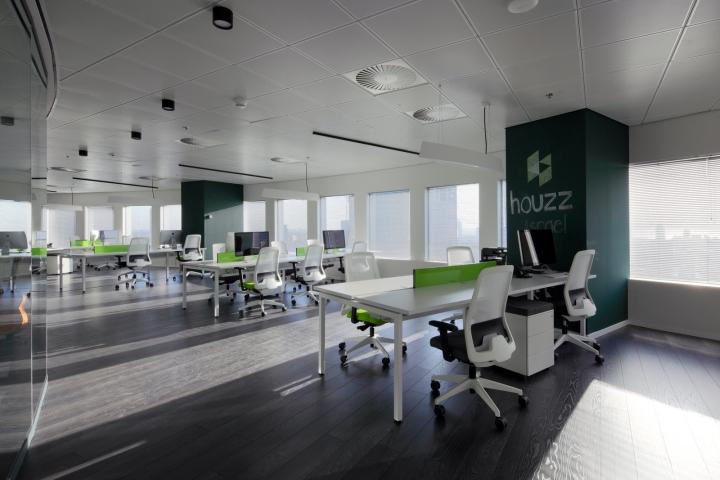 Houzz Offices By NG Interior Design Tel Aviv Israel