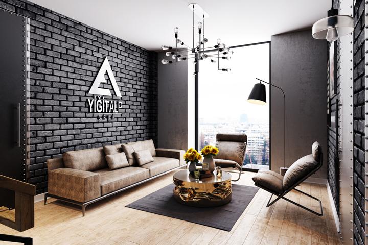 , YiğitAlp office by Guss Design, Konya – Turkey, Office Furniture Dubai | Office Furniture Company | Office Furniture Abu Dhabi | Office Workstations | Office Partitions | SAGTCO
