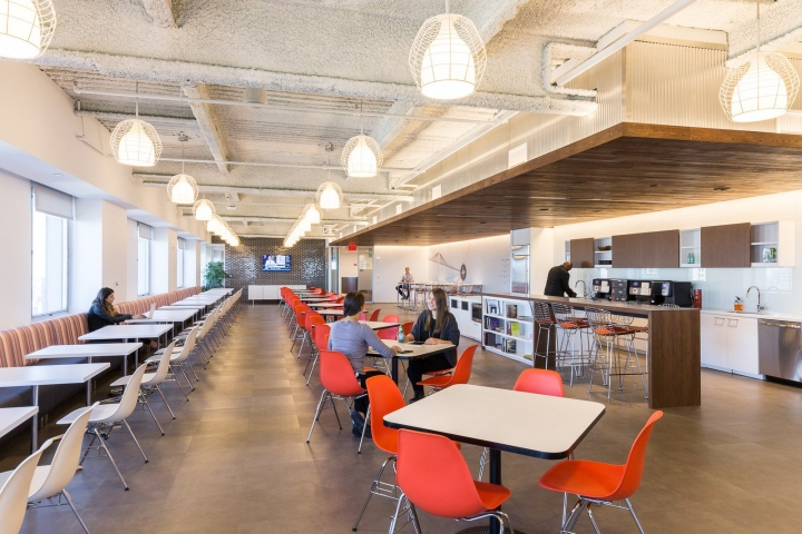 , Macmillan Publishers offices by TPG Architecture, New York City, Office Furniture Dubai   Office Furniture Company   Office Furniture Abu Dhabi   Office Workstations   Office Partitions   SAGTCO