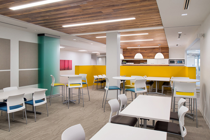 , Marshberry office by Bialosky, Woodmere – Ohio, Office Furniture Dubai | Office Furniture Company | Office Furniture Abu Dhabi | Office Workstations | Office Partitions | SAGTCO