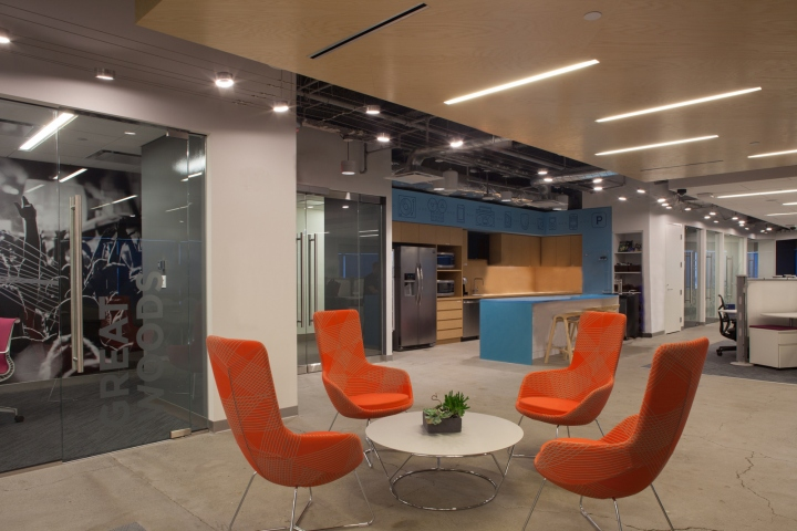 , Pandora Offices by Fusion Design Consultants, Boston – Massachusetts, Office Furniture Dubai | Office Furniture Company | Office Furniture Abu Dhabi | Office Workstations | Office Partitions | SAGTCO