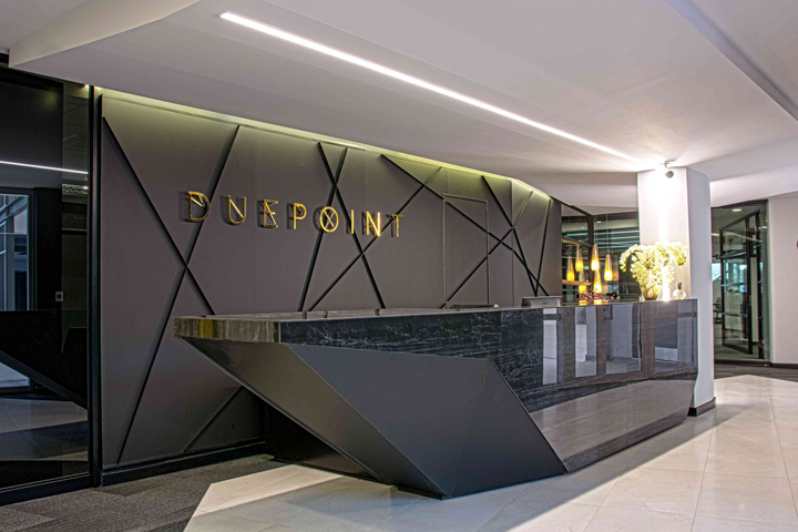 , Due Point Financial Services Offices by Onepointzero & Karpinski Design, Johannesburg – South Africa, Office Furniture Dubai | Office Furniture Company | Office Furniture Abu Dhabi | Office Workstations | Office Partitions | SAGTCO