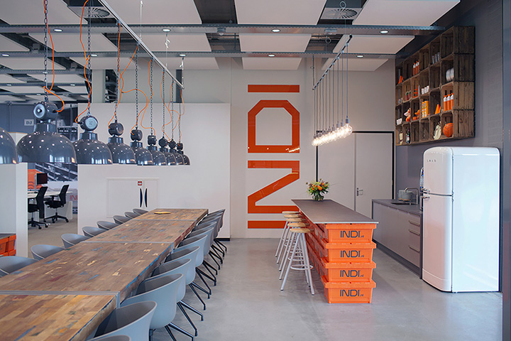 , Indi office by studiomfd, Leek – Netherlands, Office Furniture Dubai | Office Furniture Company | Office Furniture Abu Dhabi | Office Workstations | Office Partitions | SAGTCO