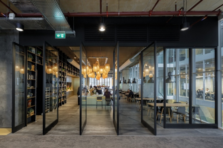 , Nidera office by Fokkema & Partners, Rotterdam – Netherlands, Office Furniture Dubai   Office Furniture Company   Office Furniture Abu Dhabi   Office Workstations   Office Partitions   SAGTCO