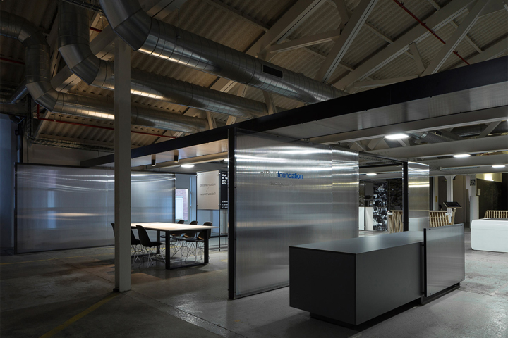 , El Bulli Lab by Francesc Rifé Studio, Barcelona – Spain, Office Furniture Dubai | Office Furniture Company | Office Furniture Abu Dhabi | Office Workstations | Office Partitions | SAGTCO