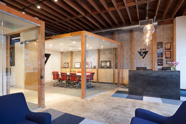 , Silicon Valley Staffing Group Offices by Kava Massih Architects, Oakland – California, Office Furniture Dubai | Office Furniture Company | Office Furniture Abu Dhabi | Office Workstations | Office Partitions | SAGTCO