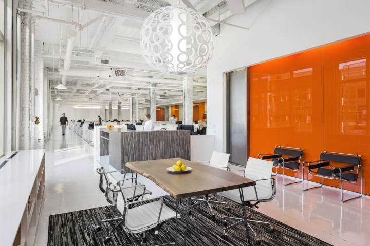 , Amenta Emma Architects offices, Hartford – Connecticut, Office Furniture Dubai | Office Furniture Company | Office Furniture Abu Dhabi | Office Workstations | Office Partitions | SAGTCO