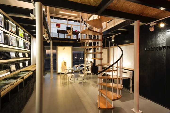 , Studio 54, creative hub of Marketing-Jazz, Madrid – Spain, Office Furniture Dubai | Office Furniture Company | Office Furniture Abu Dhabi | Office Workstations | Office Partitions | SAGTCO