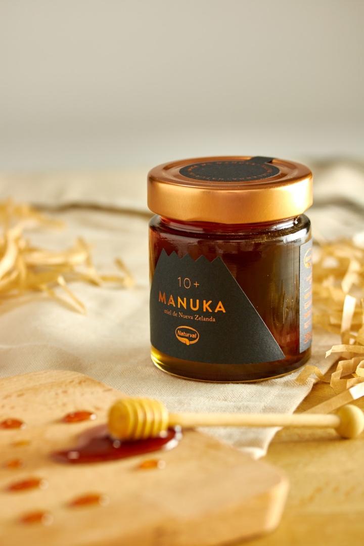 Naturval Honey Packaging By Brandsummit Retail Design Blog