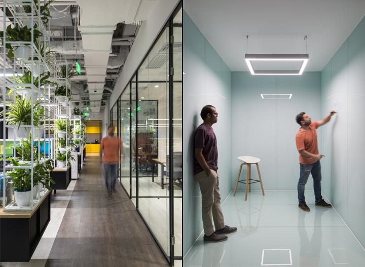 Mood Enhancing Light Bulbs