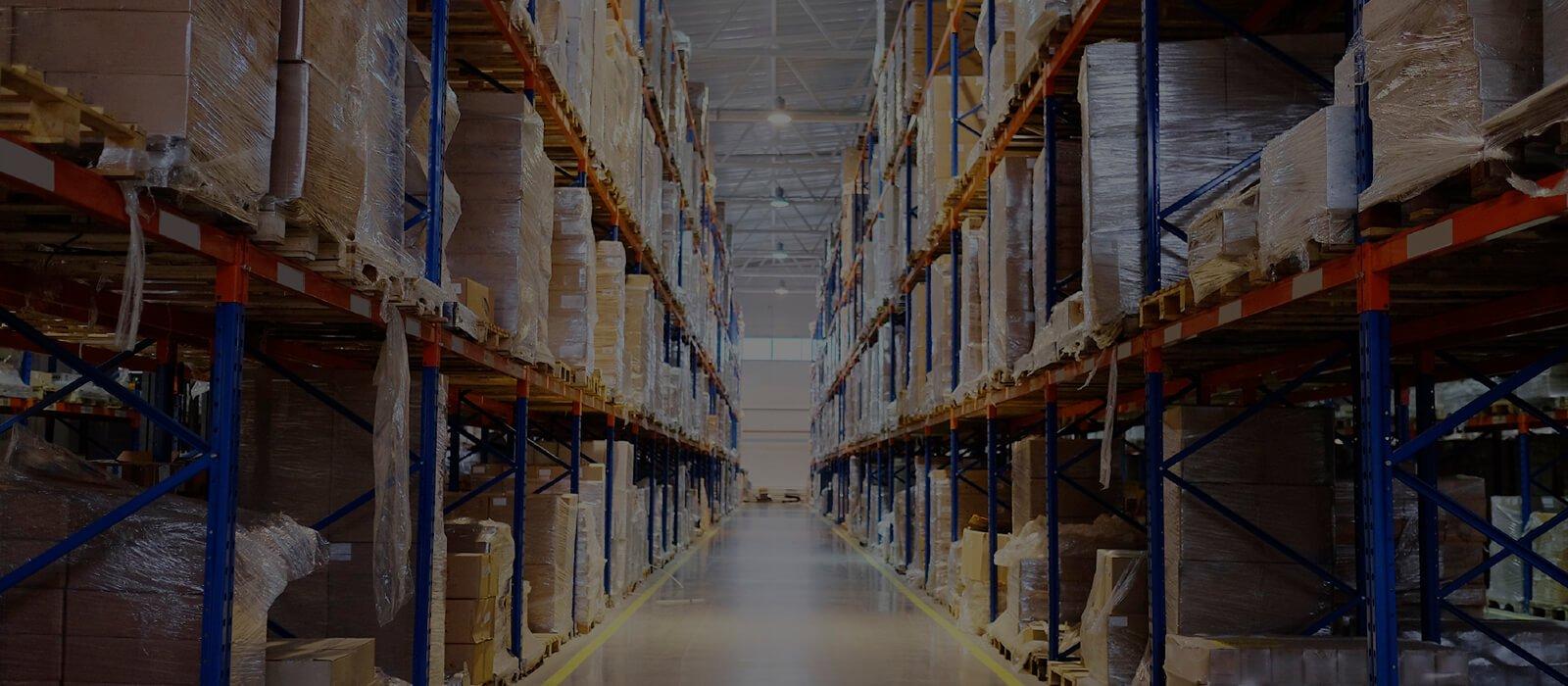 Warehousing (Slide)