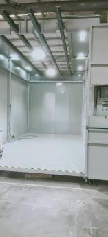 Spray Booth
