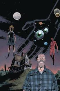 BLACK HAMMER AGE OF DOOM #1 MAIN CVR