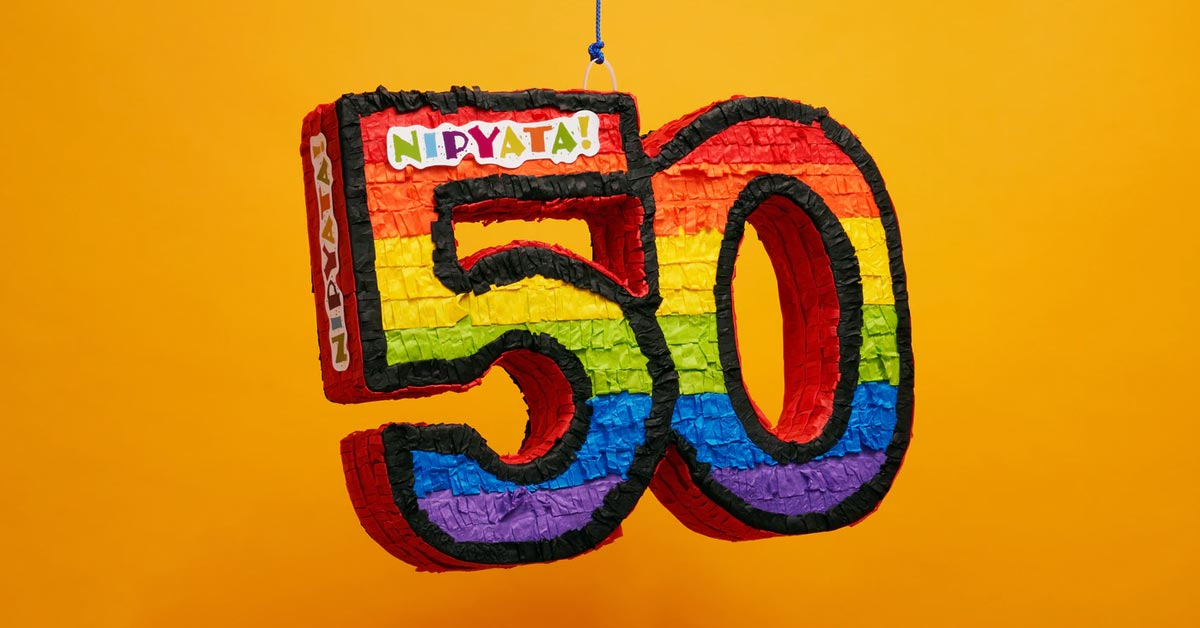 30 Heartfelt 50th Birthday Gift Ideas For Your Sister Retailey