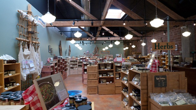 Store Tour: Penzeys Spices Does Great Retail - retailgeek com
