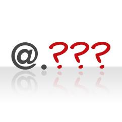 ICANn URL Confusion